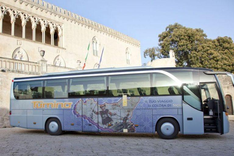 Contatti - Tumino Bus